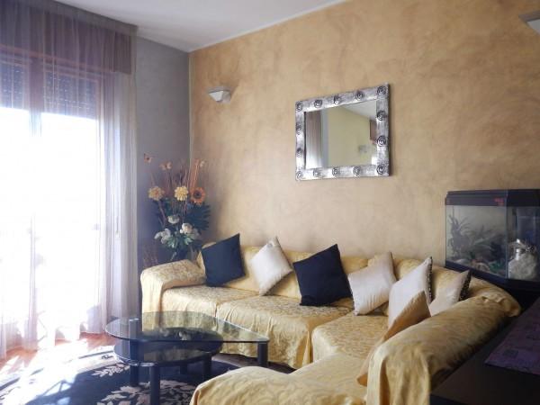 Appartamento in vendita a Milano, Residenziale, Arredato, con giardino, 80 mq