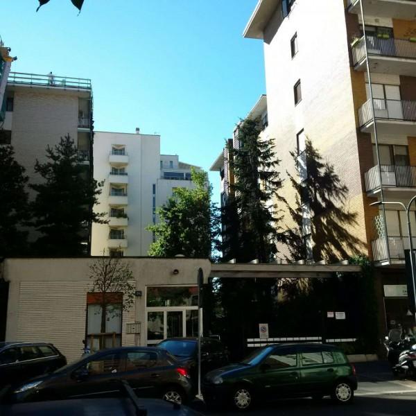 Ufficio in vendita a Milano, Porta Vittoria, 55 mq