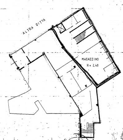 Appartamento in vendita a Milano, Piazza Sicilia, Con giardino, 2380 mq - Foto 7