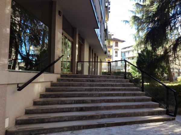 Appartamento in vendita a Milano, Piazza Sicilia, Con giardino, 2380 mq - Foto 14