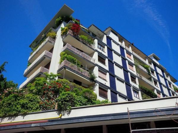 Appartamento in vendita a Milano, Piazza Sicilia, Con giardino, 2380 mq - Foto 16