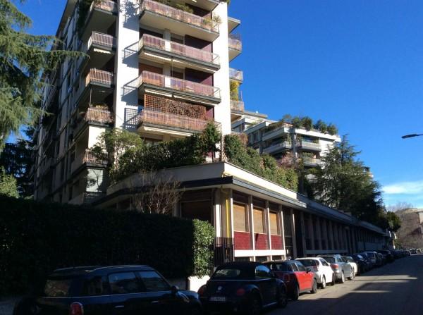 Appartamento in vendita a Milano, Piazza Sicilia, Con giardino, 2380 mq - Foto 12