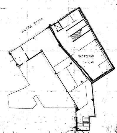Appartamento in vendita a Milano, Piazza Sicilia, Con giardino, 2380 mq - Foto 4