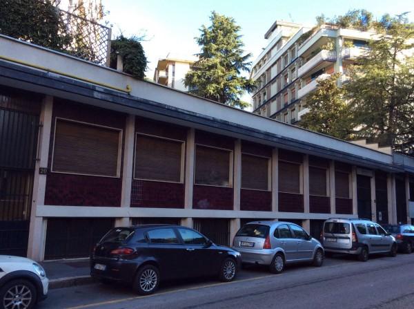 Appartamento in vendita a Milano, Piazza Sicilia, Con giardino, 2380 mq - Foto 11