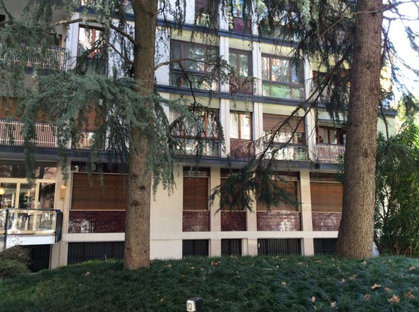 Appartamento in vendita a Milano, Piazza Sicilia, Con giardino, 2380 mq - Foto 9