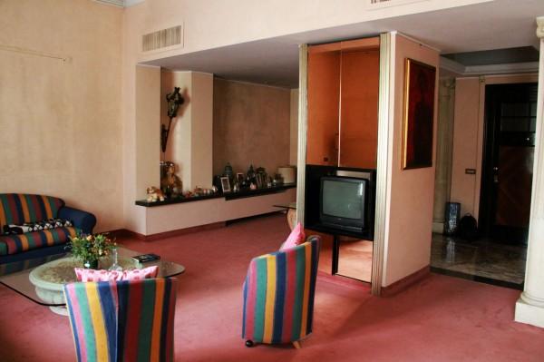 Appartamento in vendita a Milano, Palestro, Con giardino, 180 mq - Foto 17