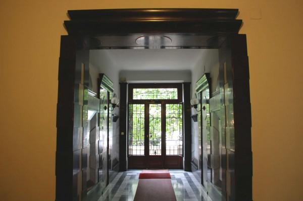 Appartamento in vendita a Milano, Palestro, Con giardino, 180 mq - Foto 15