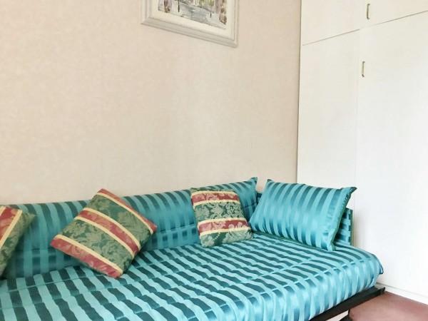 Appartamento in vendita a Milano, Palestro, Con giardino, 180 mq - Foto 20