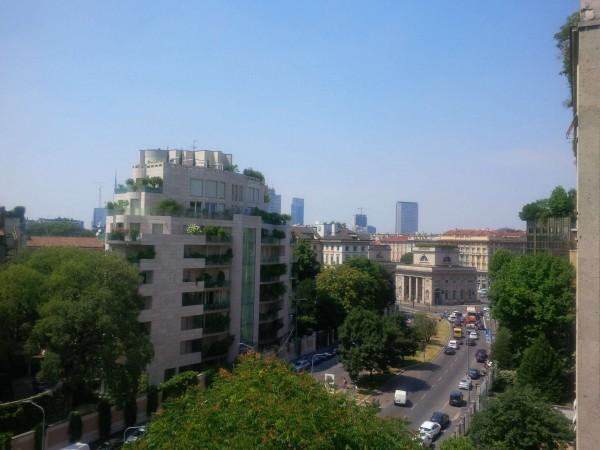 Appartamento in vendita a Milano, Palestro, Con giardino, 180 mq - Foto 11