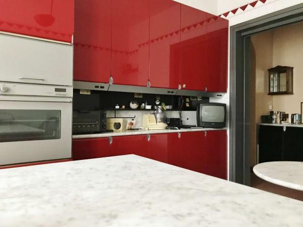Appartamento in vendita a Milano, Palestro, Con giardino, 180 mq - Foto 21