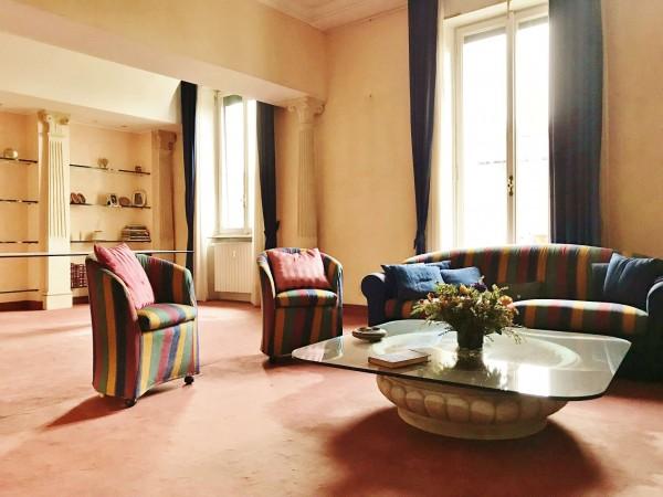 Appartamento in vendita a Milano, Palestro, Con giardino, 180 mq - Foto 25