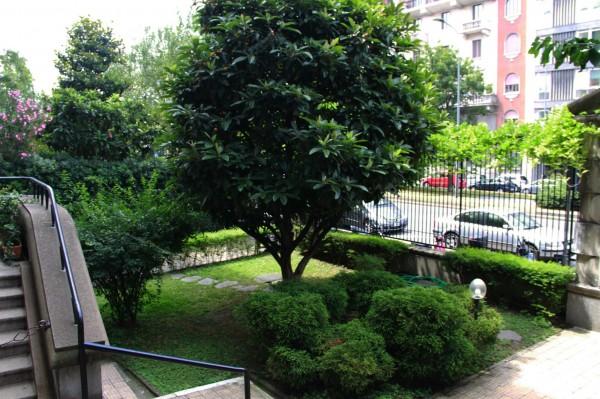 Appartamento in vendita a Milano, Palestro, Con giardino, 180 mq - Foto 8