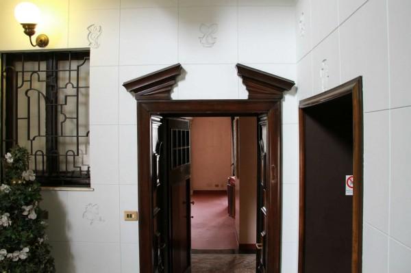 Appartamento in vendita a Milano, Palestro, Con giardino, 180 mq - Foto 13