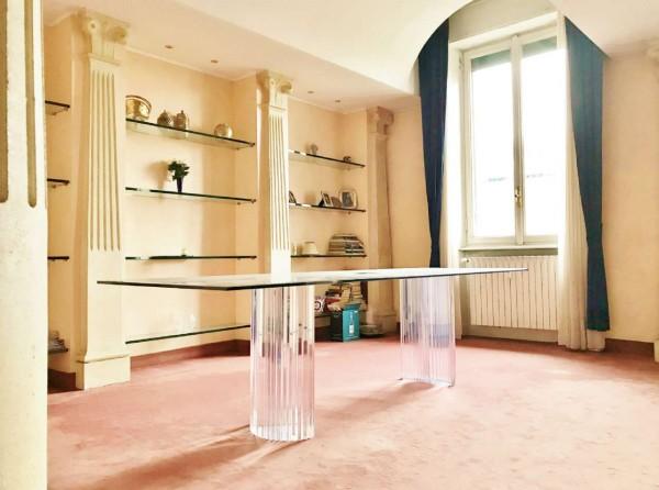 Appartamento in vendita a Milano, Palestro, Con giardino, 180 mq - Foto 24