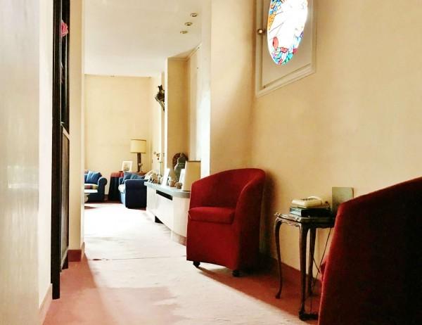 Appartamento in vendita a Milano, Palestro, Con giardino, 180 mq - Foto 18
