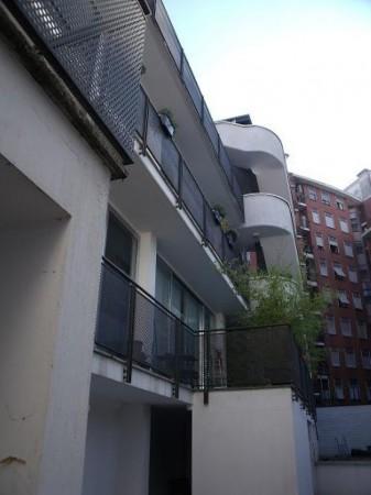 Ufficio in vendita a Milano, Lambrate, Con giardino, 275 mq - Foto 11