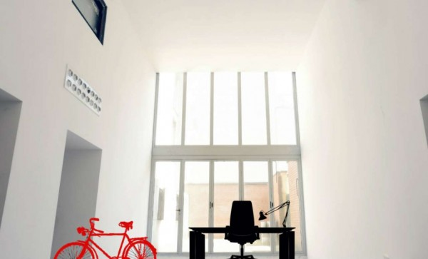 Ufficio in vendita a Milano, Lambrate, Con giardino, 275 mq - Foto 27