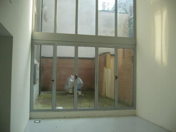 Ufficio in vendita a Milano, Lambrate, Con giardino, 275 mq - Foto 15