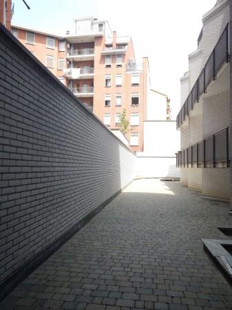 Ufficio in vendita a Milano, Lambrate, Con giardino, 275 mq - Foto 10
