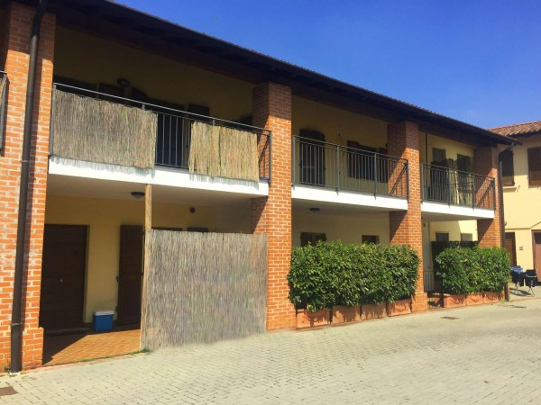 Appartamento in vendita a Borgo San Giacomo, Motella, Con giardino, 88 mq - Foto 8
