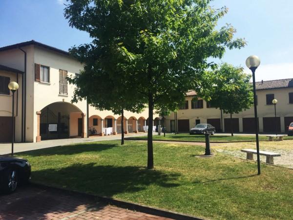 Appartamento in vendita a Borgo San Giacomo, Motella, Con giardino, 88 mq - Foto 1