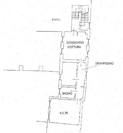 Appartamento in vendita a Borgo San Giacomo, Motella, Con giardino, 88 mq - Foto 4