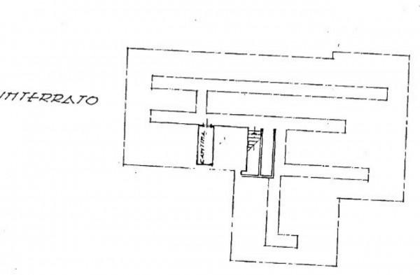 Appartamento in vendita a Brescia, Borgo Trento, Con giardino, 60 mq - Foto 3