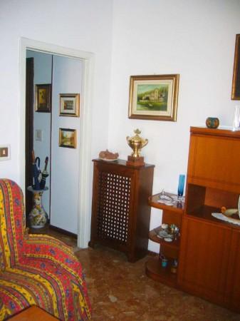 Appartamento in vendita a Brescia, Borgo Trento, Con giardino, 60 mq - Foto 9
