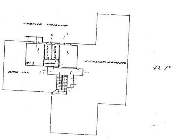 Appartamento in vendita a Brescia, Borgo Trento, Con giardino, 60 mq - Foto 7
