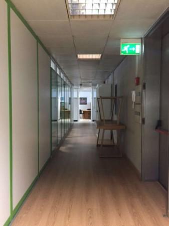 Ufficio in vendita a Brescia, Bresciadue, 1376 mq - Foto 14