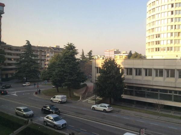 Ufficio in vendita a Brescia, Bresciadue, 1376 mq - Foto 3