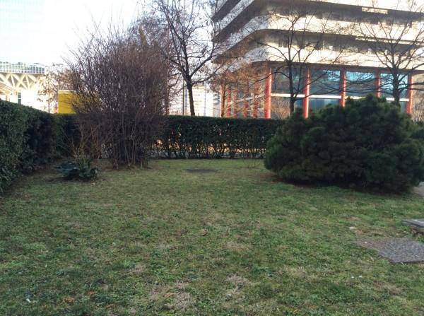 Ufficio in vendita a Brescia, Bresciadue, 1376 mq - Foto 5