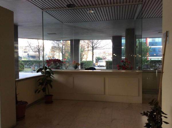 Ufficio in vendita a Brescia, Bresciadue, 1376 mq - Foto 2