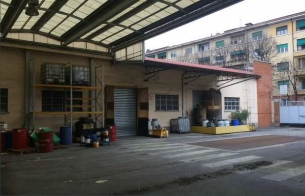 Locale Commerciale  in vendita a Brescia, Ring, 28000 mq - Foto 17