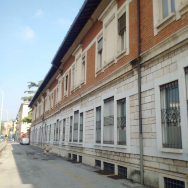 Locale Commerciale  in vendita a Brescia, Ring, 28000 mq - Foto 21