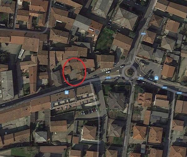 Appartamento in vendita a Castrezzato, Centro, Con giardino, 128 mq - Foto 8