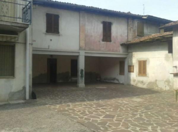 Appartamento in vendita a Castrezzato, Centro, Con giardino, 128 mq - Foto 9