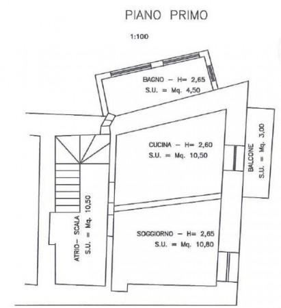 Appartamento in vendita a Cerveno, Piazza Della Costituzione, Con giardino, 154 mq - Foto 6