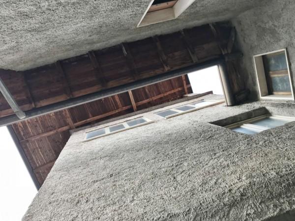 Appartamento in vendita a Cerveno, Piazza Della Costituzione, Con giardino, 96 mq - Foto 12
