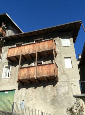 Appartamento in vendita a Cerveno, Piazza Della Costituzione, Con giardino, 96 mq - Foto 4