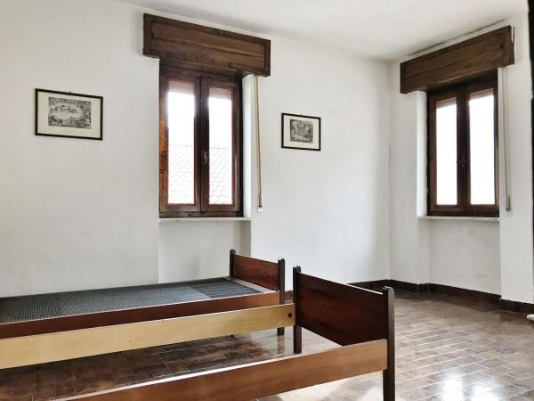 Appartamento in vendita a Cerveno, Piazza Della Costituzione, Con giardino, 96 mq - Foto 16