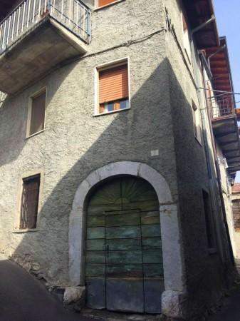 Appartamento in vendita a Cerveno, Piazza Della Costituzione, Con giardino, 96 mq - Foto 10