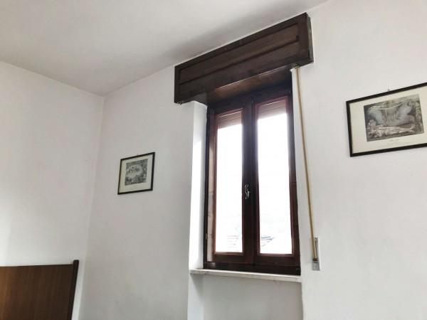 Appartamento in vendita a Cerveno, Piazza Della Costituzione, Con giardino, 96 mq - Foto 17