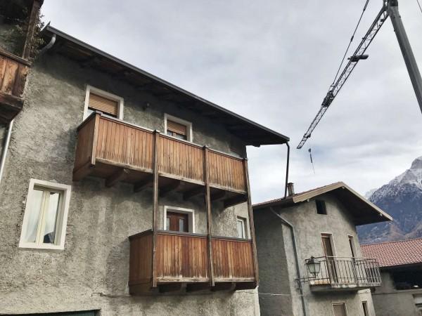 Appartamento in vendita a Cerveno, Piazza Della Costituzione, Con giardino, 96 mq - Foto 13