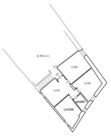 Immobile in vendita a Provaglio d'Iseo, Centro Storico, Con giardino, 310 mq - Foto 3