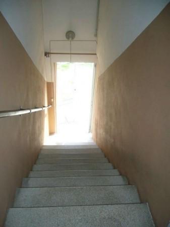 Appartamento in vendita a Provaglio d'Iseo, Centro Storico, Arredato, con giardino, 70 mq - Foto 6