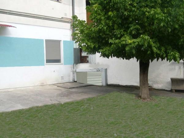 Appartamento in vendita a Provaglio d'Iseo, Centro Storico, Arredato, con giardino, 70 mq - Foto 7