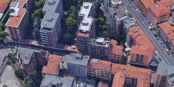 Ufficio in vendita a Bologna, Saffi, 311 mq - Foto 9