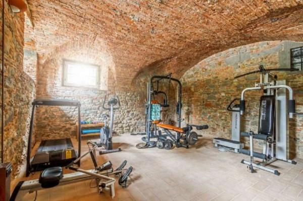 Appartamento in vendita a Lucca, Residenziale, Con giardino, 80 mq - Foto 16
