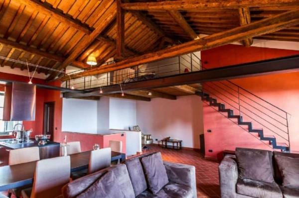 Appartamento in vendita a Lucca, Residenziale, Con giardino, 80 mq - Foto 18